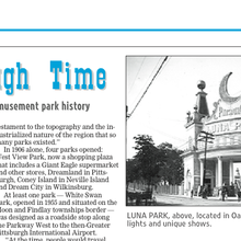 Ride Through Time: A look at the region's rich amusement park history