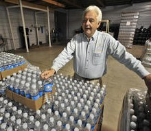 Walt Helmick: The water farmer