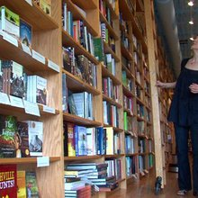 Ann Patchett on new chapter for independent bookstores
