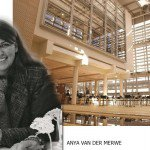 Watch: Anya Van Der Merwe on a future Cape Town architecture | Future Cape Town