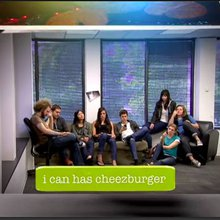 "LOLWUT? ""I Can Has Cheezburger"" can has its own TV show"