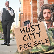 Host City for sale: Did Uptown boosters sell a sanitized Charlotte to the DNC?