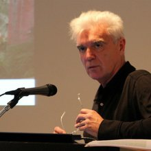 David Byrne, Janette Sadik-Khan on why New Yorkers fight over bike lanes