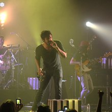 Young The Giant Woo Fans in Los Angeles | Music News | Rolling Stone