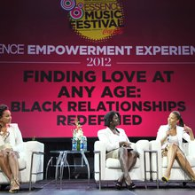Single Ladies Stars Reveal Their Most Intimate Experiences On Essence Music Fest Relationship Pan...