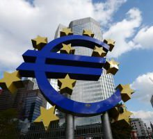 Letter from London: Why the euro has made it this far