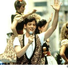 How Ferris Bueller Saved Me From Depression