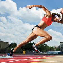 One One-Hundredth of a Second Faster: Building Better Olympic Athletes