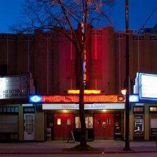 Is Halifax getting VIP cinemas?