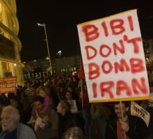 Iran and the nuclear double standard