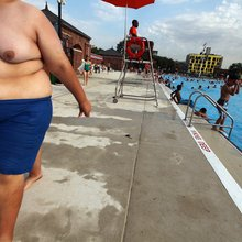 Fitness Trumps Fat as Gauge of Health Risks: Research