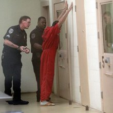 Jail staffing woes easing