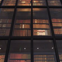 Moving Towards a Physical Archive of the World's Books