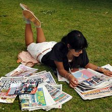 Beyond circulation figures and readership surveys