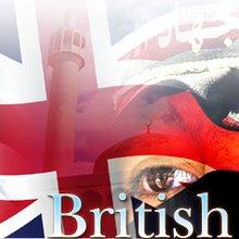 Inside Out Documentaries : British Jihad with Michael Goldfarb: WBUR Boston