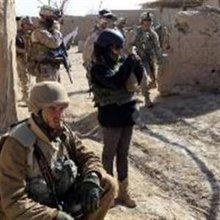 Witness: Battlefield dead haunt U.S. Marines and Afghans alike