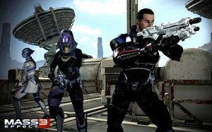 'Mass Effect 3' ending causes its maker to retreat