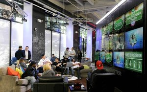 MLB Fan Cave: The Core Of Major League Baseball's Social Strategy