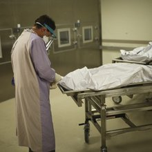 Once Routine, Autopsies Now Scarce At U.S. Hospitals : NPR