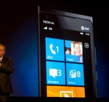 Why Windows Phones Are the Most Exciting Handsets at CES | Gadget Lab | Wired.com