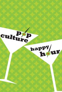 Pop Culture Happy Hour: Halloween Stories And Very Good Taste