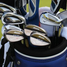 Golf Bags On Tour: PGA Championship