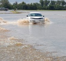 What To Do If Your Car Is Flooded Or Becomes Submerged - Forbes