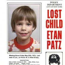 Etan Patz Case Solved: 'A Tragedy That Broke The Hearts Of Millions' - Forbes