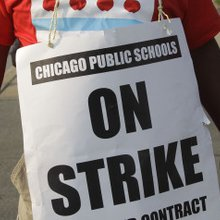 After Strike, Chicago Makes Sense Of Its Schools