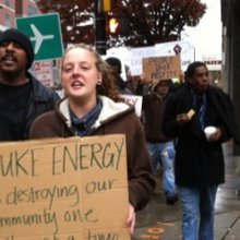 'Ground Zero' For Protests: Charlotte Officials Move To Ban Occupy For Democratic National Conven...