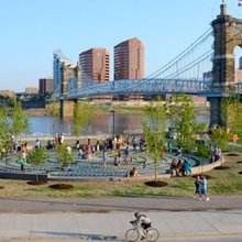 What The New York Times forgot: Our innovative parks