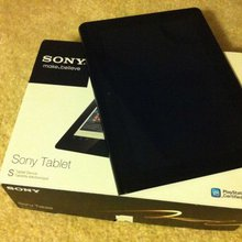 Review: Is Sony's S Tablet the right prescription?