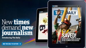 Are Tablet-Only Publications Dead?
