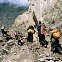 Are Tibetans Superhuman?
