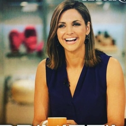 Paula Faris | ABC News, Good Morning America Journalist