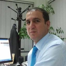 Samir Barhoum on Muck Rack