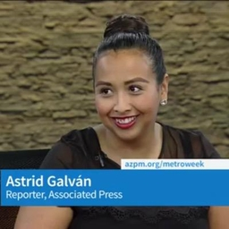 Astrid Galván on Muck Rack
