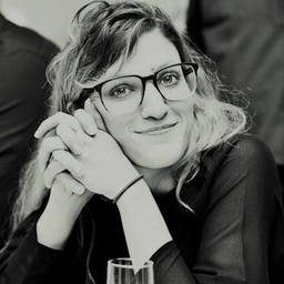 Annabell Van den Berghe on Muck Rack