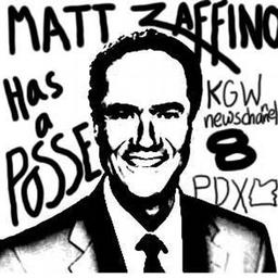 Matt Zaffino on Muck Rack