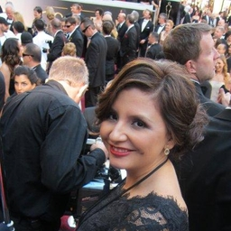 Rosalina Nieves on Muck Rack