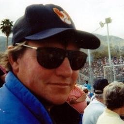 Rick Eymer on Muck Rack