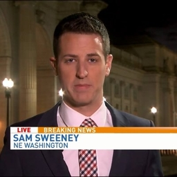 Sam Sweeney on Muck Rack