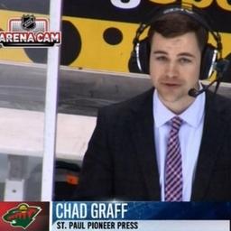 Chad Graff on Muck Rack