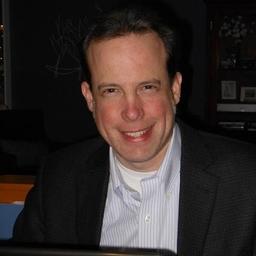 Steve Benen on Muck Rack