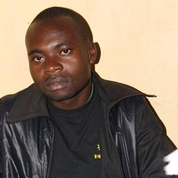 Tonny  Onyulo on Muck Rack