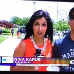 Nina Kapur on Muck Rack
