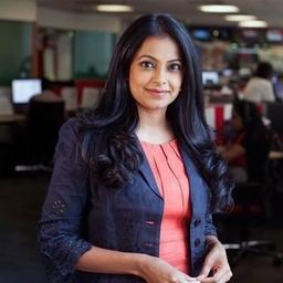 Shilpa Kannan on Muck Rack