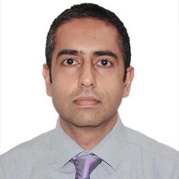 Sunil Jagtiani on Muck Rack