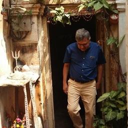 Hari Kumar on Muck Rack