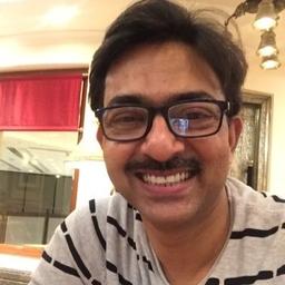 Vinay Tewari on Muck Rack